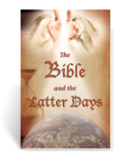 bible and latter days image cover